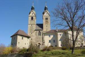 Wahlfahrts- und Stiftskirche Maria Saal