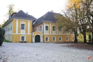 Schloss Ottmanach, Magdalensberg